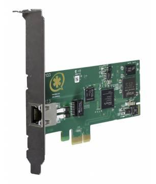 Tarjeta Digium TE131 1E1/T1 PCI-E