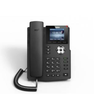 Telefono IP FAVIL X3SP / 2 Lineas PoE