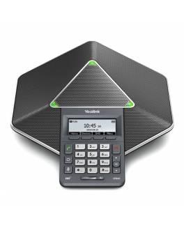 Yealink CP860 Telefono IP Conferencia, 5 Vias