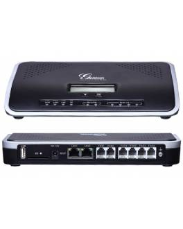 Appliance PBX Grandstream UCM 6104 / 4 FXO