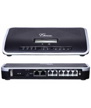 Appliance PBX Grandstream UCM 6104 / 4 FXO