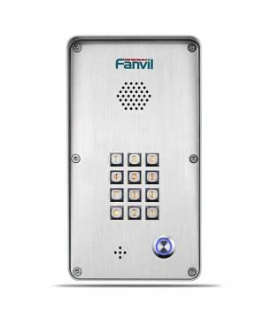 Portero IP FAVIL I21 / PoE