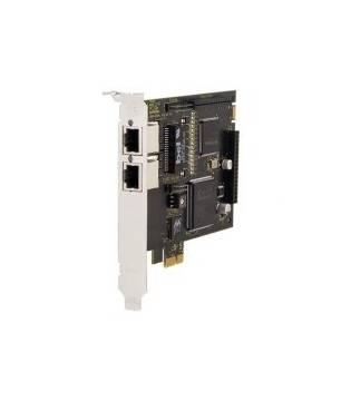 Tarjeta TE220 2E1/T1 PCI-E