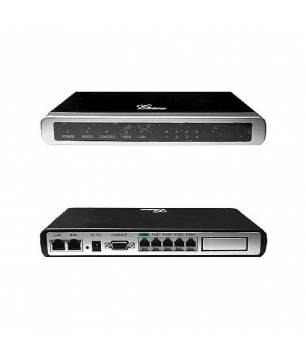 Gateway FXS GXW 4004 Grandstream/ 4 ports FXS