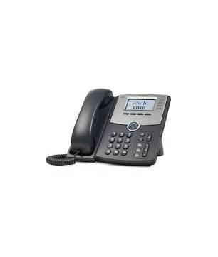 Teléfono IP Cisco SPA303-G1 - 3 Líneas