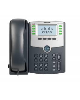 Teléfono IP Cisco SPA 508G 8 Líneas
