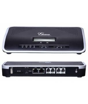 Appliance PBX Grandstream UCM 6102 / 2 FXO
