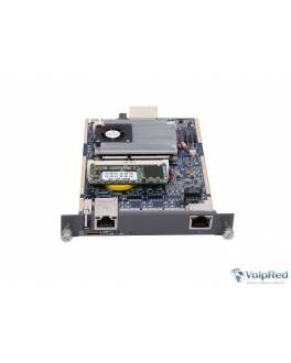 ET2001 / 1 E1 Con Cancelador de ECO Modulo OpenVox