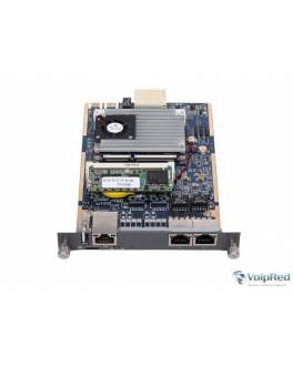 ET2002 / 2 E1 Con Cancelador de ECO Modulo OpenVox