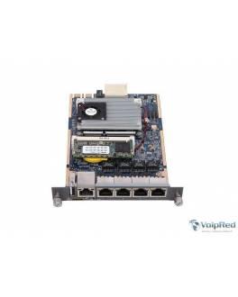 ET2004 / 4 E1 Con Cancelador de ECO Modulo OpenVox