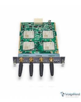 VS-GWM420W / Modulo OpenVox LTE
