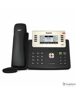 SIP-T27G Yealink Telefono IP