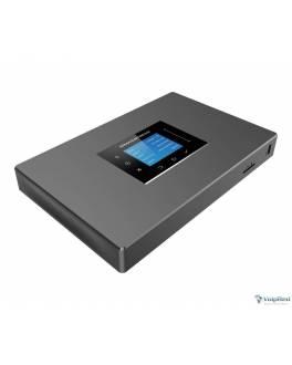 UCM6301 / 1 FXO y 1 FXS Grandstream Appliance PBX