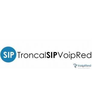 Troncal SIP y Minutos VoIP