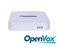 Configuración OpenVox FXO con Elastix