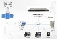 Configuración OpenVox GSM con Elastix