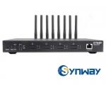 Configuración Synway GSM con Elastix