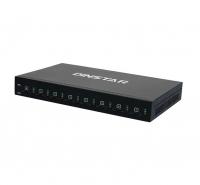 Dinstar DWG2000E 4/8 GSM con Elastix