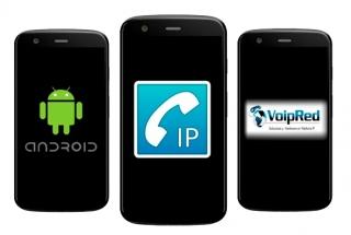 Instalación Softphone para android